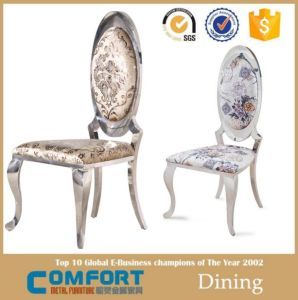 New Design Modern Fabric Chair L Shape
