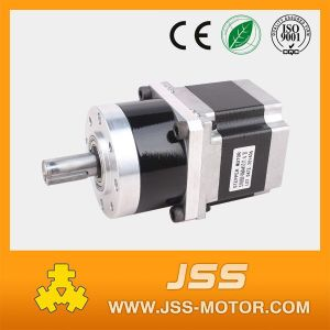 57 Series Gear Motor 1.8degree Cheap Price pictures & photos