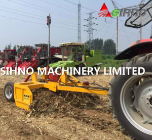 2-4.5m Farm Laser Land Leveling Machine for Tractor pictures & photos