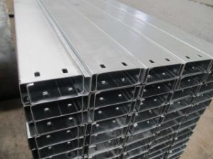 China Best Price Q345 C Section Steel/Galvanized C Channel Solar Energy Support Frame pictures & photos