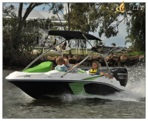 Ce Approved Small Boat 4.8m Boat pictures & photos