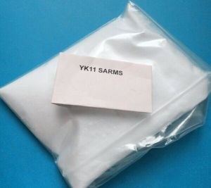 Muscle Building Sarms Powder Oral Yk11 No Side Effects pictures & photos