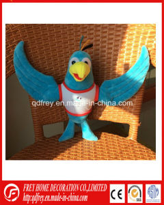 Hot Sale Plush Eagle Toy with Ce pictures & photos