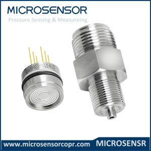 Flush Diaphragm Piezoresistive Pressure Sensor Mpm280 pictures & photos