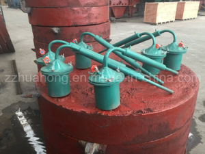 Factory Direct Sale Mercury Distiller, Cheap Mercury Regulating Unit Retort pictures & photos