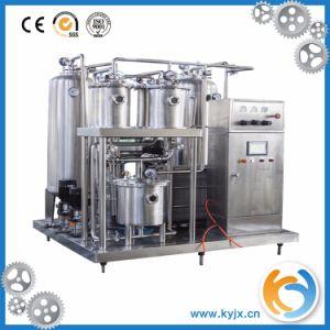 Ky Series Vacuum Liquid Detergent Mixer for Carbonated Drink pictures & photos