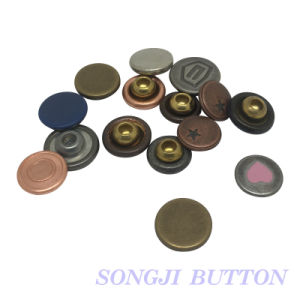Brass Rivet for Jean pictures & photos