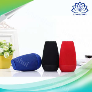 Beautiful Strong Elliptic Cylinder Sound Box pictures & photos