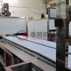 China Toffee Candy Forming Machine pictures & photos