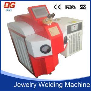 200W External Jewelry Laser Welding Machine Spot Welding pictures & photos