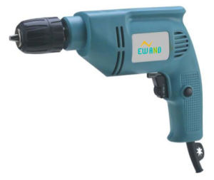 Classical 400/500W Electric Drill (J1Z-NL-10) pictures & photos