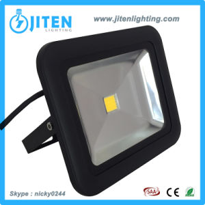 New Design IP65 20W LED Flood Light COB Floodlight Outdoor Light pictures & photos