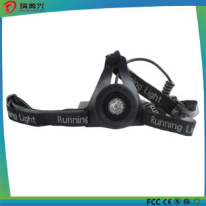 Hot selling sport running light chest lamp for Outdoor pictures & photos