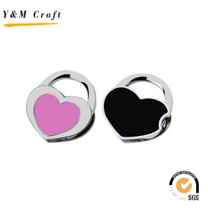 Metal Craft Promotion Gift Customized Bag Hanger pictures & photos