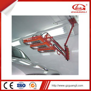 Economical Car Paiting Spray Booth with Infrared Light Optional (GL1-CE) pictures & photos