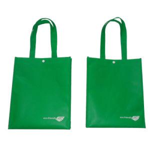 Nonwoven Shopping Bag pictures & photos