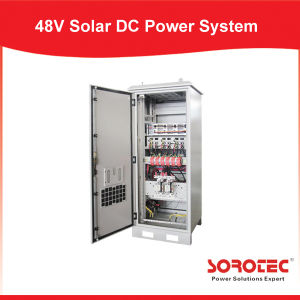 220VAC Input 48VDC Output off Grid Solar System for Traffic Lights pictures & photos