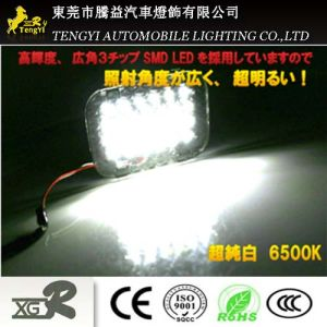 LED Car Auto Luggage Compartment Lamp Additional Rear Back Door Light for Toyota Noah Voxy 80 pictures & photos