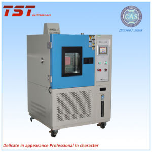 Ozone Aging Test Chamber in Constant Temperature and Ozone Environment Test pictures & photos