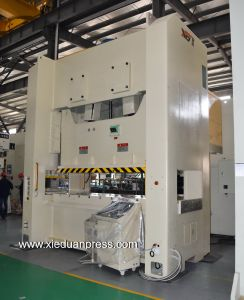 Motor Cover Metal Stamping Ape-300ton Mechanical Stamping Press pictures & photos