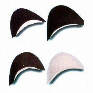 China Wholesale Upscale Clothes Sponge Shoulder Pads for Men pictures & photos