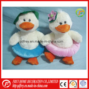 Plush Toy Duck of Promotion Gift pictures & photos