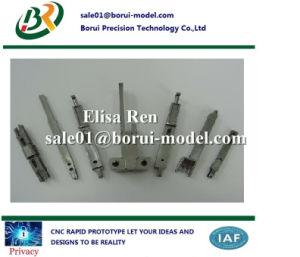 CNC Machine Rapid Prototype Precision Spare Parts pictures & photos