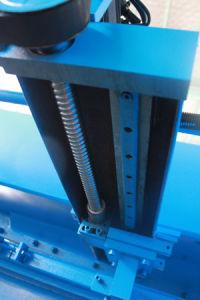 Hydraulic CNC Shear Machine (QC12K-12X6000) Manufacturer pictures & photos