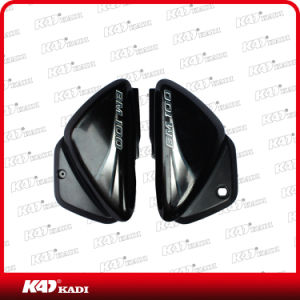 Motorcycle Spare Parts Side Cover for Bajaj Boxer Bm100 pictures & photos