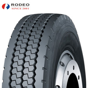 Truck Tire for Drive Use Goodride/Westlake Cm998 1000r20 pictures & photos