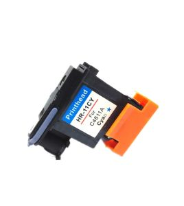 HP 11 C4810A C4811A C4812A C4813A Printhead Print Head 1000 1100 1200 2200 2280 2300 2600 2800 Cp1700 100 500 9100 9120 K850 pictures & photos