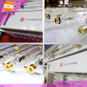 Stable High Quality 300W/400W/600W CO2 Laser Tube with 10000hrs Worklife pictures & photos