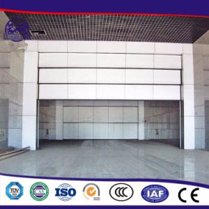 Sectional Door for Warehouse Use pictures & photos
