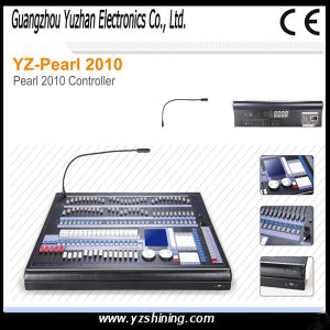 Hot Sale Stage Light DMX Pearl 2010 Controller pictures & photos