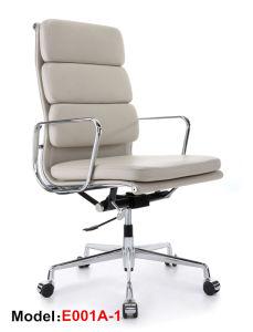 Eames Original Version Office Ergonomic Leather Executive Chair (E001A-1) pictures & photos