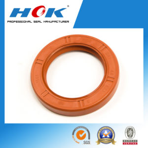 Factory Price Rubber Oil Seal 44*63.5*9 pictures & photos