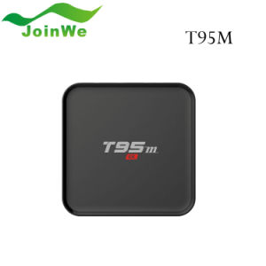 T95m TV Box Android 5.1 S905 pictures & photos
