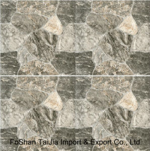 Building Material 400X400mm Rustic Porcelain Tile (TJ4858) pictures & photos