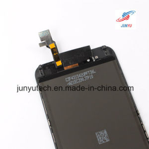Touch LCD Screen for iPhone 6plus 6s 5s Digitzer Display pictures & photos