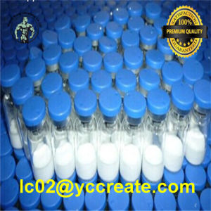 Acetyl Hexapeptide-8 Argreline Acetate Argireline for Anti Aging Wrinkle pictures & photos