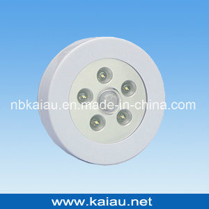 LED Sensor Night Light (KA-NL304) pictures & photos