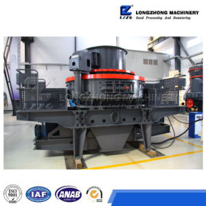 Low Price Vertical Shaft Impact Crusher with New Design pictures & photos