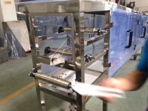 Chocolate Production Line pictures & photos