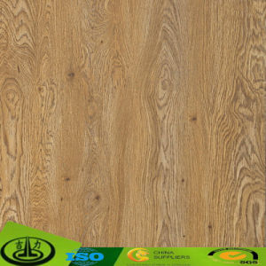Wood Grain Melamine Impregnated Paper for Chipboard and Blockboard pictures & photos
