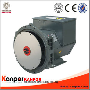 Copper Wire Three Phase AVR Brushless 6.5kw-1000kw (Stamford STF) Alternator pictures & photos