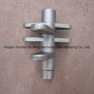 OEM Grey Iron Sand Casting of Machining Products