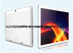 3G Android Tablet Computer Quad Core Sc7730 10.1 Inch Ax10g pictures & photos