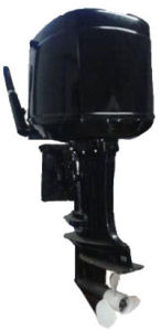 15HP Diesel Outboard Engine Both Water and Air Cooled pictures & photos