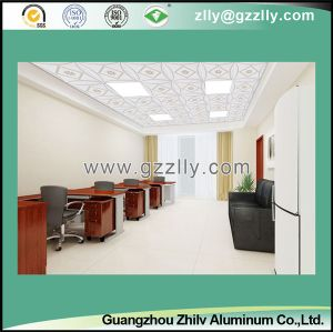 Suspended Ceiling Board Roller Coating Printing Ceiling pictures & photos
