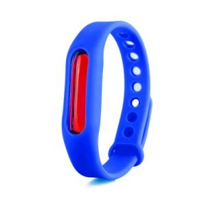 Silicone Repellent Incense Insects Wristband Mosquito Repellent Band Bracelet pictures & photos